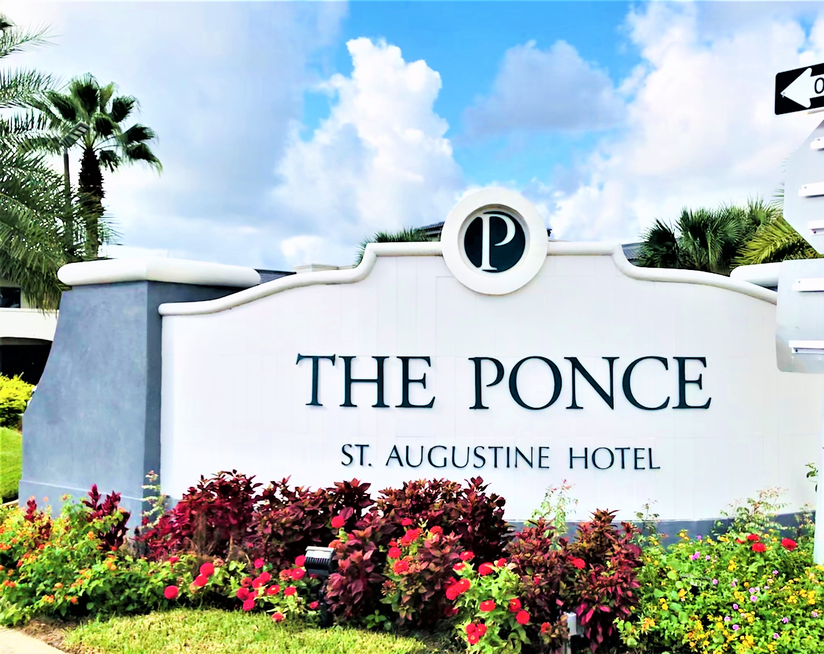 Historic Ponce Hotel
